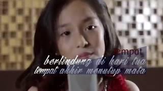 Indonesia Pusaka -Lirik