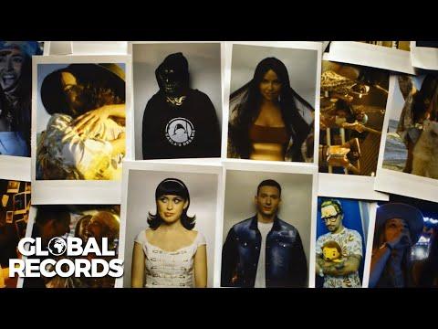 Carla's Dreams x INNA x Irina Rimes x The Motans - Aici | Official Video