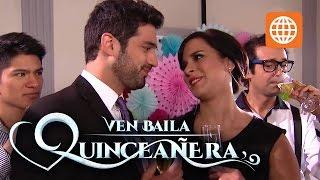 Ven baila quinceañera - Temporada 1 - 1/3 - Capítulo 48