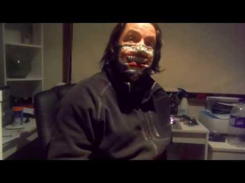 Insane clown Posse - Neden Game - Home made clip