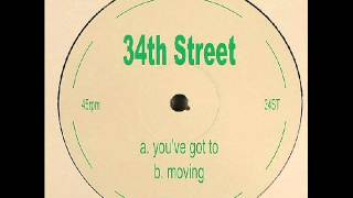 34th Street - You