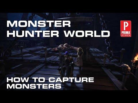 Monster Hunter: World - Lucky Vouchers | Tips | Prima Games