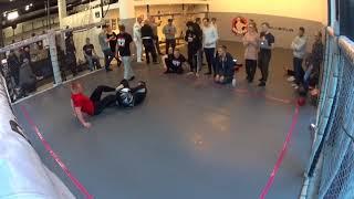 Gambar cover Thor Sandberg vs. Simon Vilhelmsen - Rumble Challenge #1