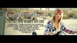 Not All Who Wander Are Lost - Official Music Video