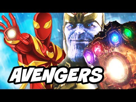 Download Youtube: Spider-Man Homecoming Infinity War and Sequel Plans Revealed