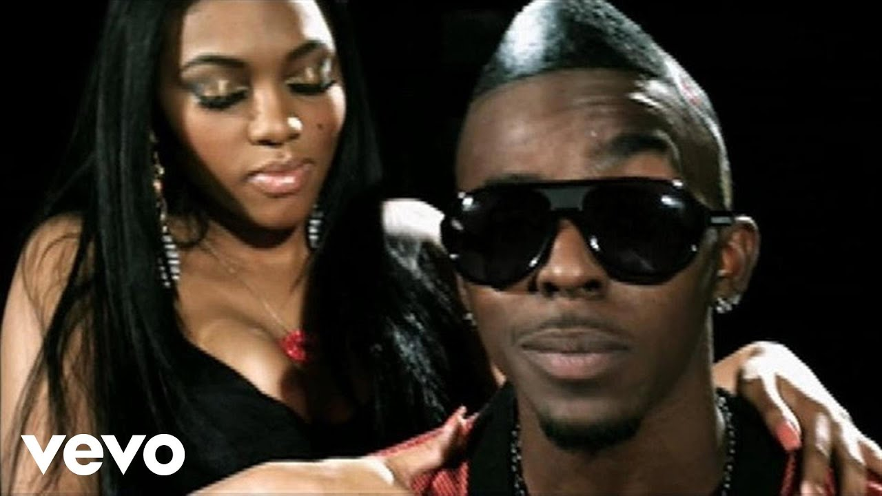 Roscoe Dash - Show Out - YouTube