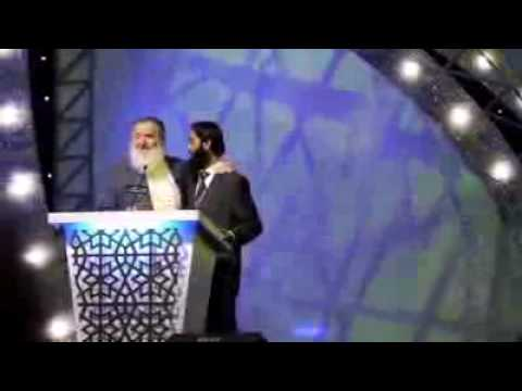 Dubai Peace Convention  Dr Zakir Naik, MM Akbar, Yousf Estes - FaithSquare