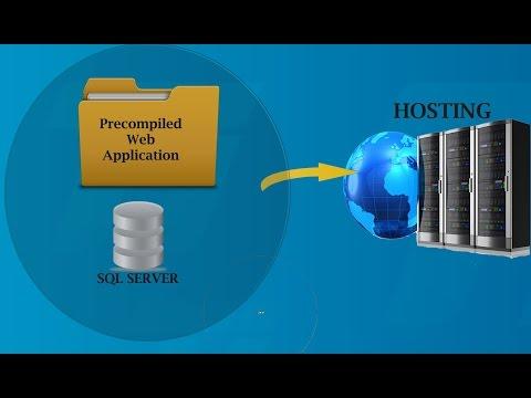 ASP.NET- DataBase    دورة قواعد بيانات ويب للمبتدئين