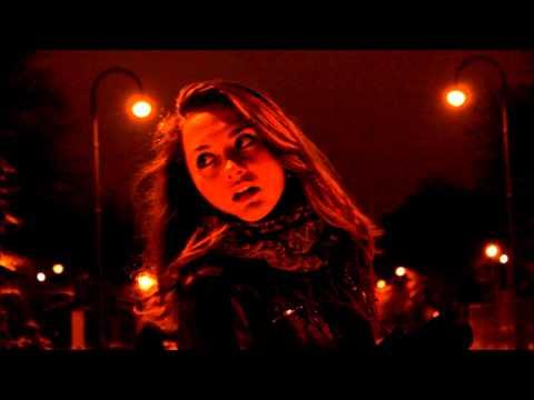 GIRL AT NIGHT (By Vika Kovalchuk / Вика Ковальчук)
