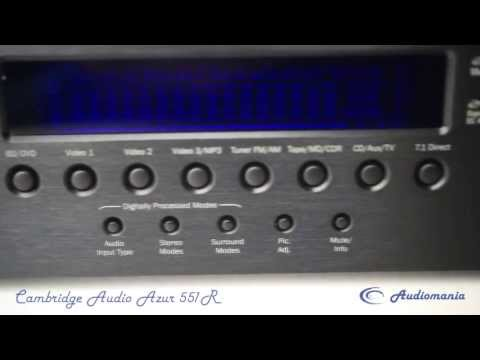 av-ресивер-cambridge-audio-azur-551r