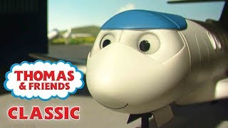 Thomas & Friends UK ⭐Thomas and the Jet Plane 🛩⭐Full Episode Compilation ⭐Classic Thomas & Friends