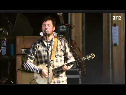 Modest Mouse - King Rat (live)