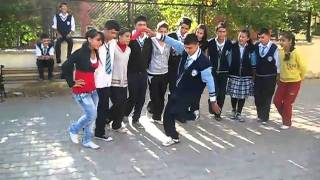 Gaziantep Halk OyunLarı 3. sü YAHYA KEMAL BEYATLI lisesi