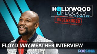 Floyd Mayweather on Daughters Yaya's Pregnancy & Death of Josie Harris