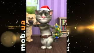 Talking Tom Cat 2  для Android - mob.ua