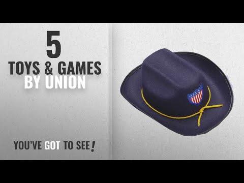 Top 10 Union Toys & Games [2018]: Forum Union Officer's Cap
