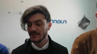 Presentazione App Stp Brindisi
