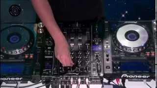 Djedjotronic Overdrive Infinity full mix (video)
