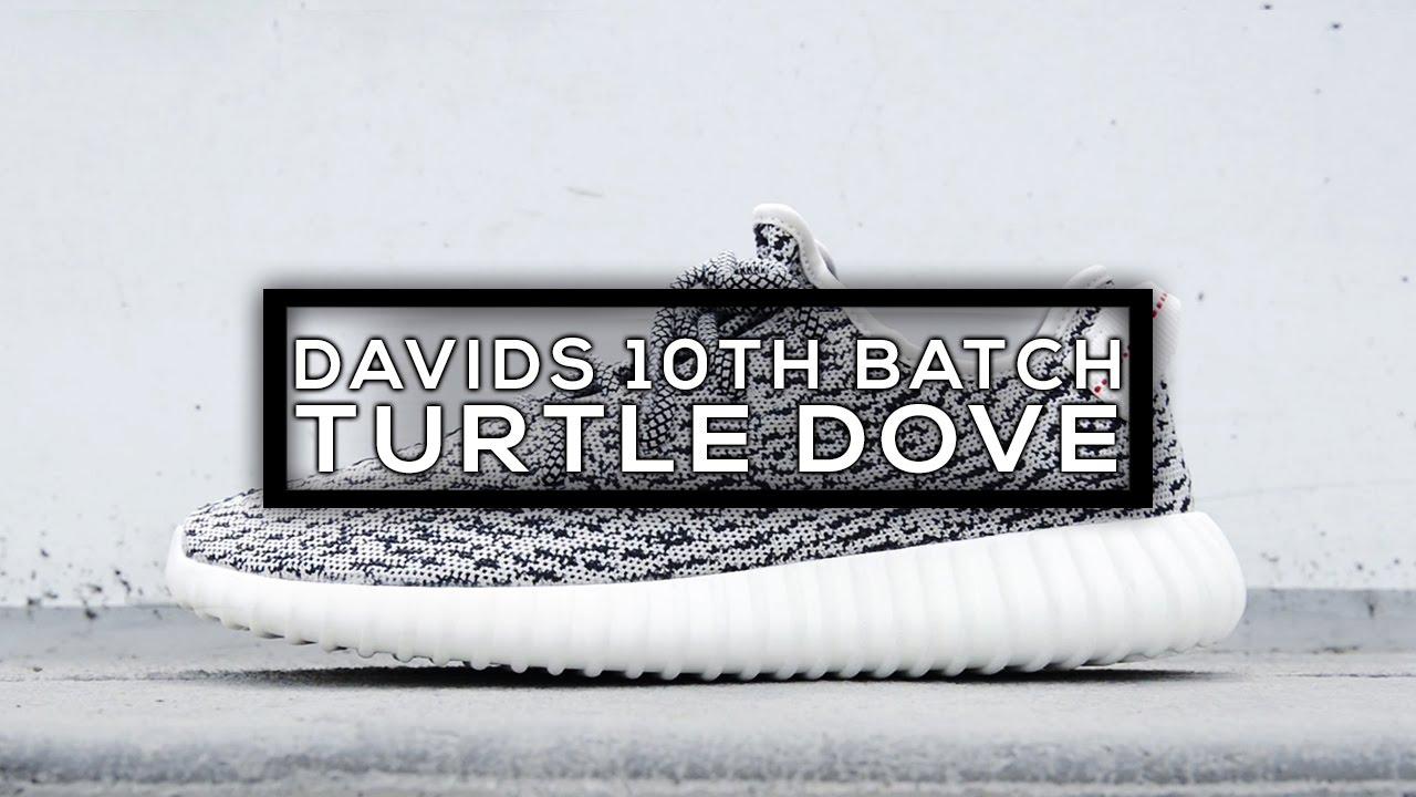 116f4c1347298 David s 10th Batch Yeezy 350 Boost
