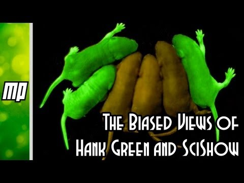 The Biased Views of Hank Green and SciShow (Part 2)
