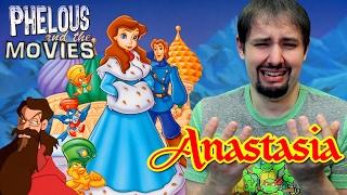 Anastasia (Golden Films) - Phelous