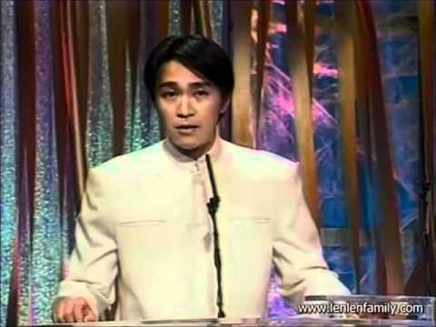 Stephen Chow Son