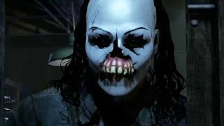 Until Dawn Review / Análisis videojuego (PS4)