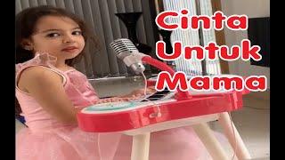 Lagu Cinta Untuk Mama