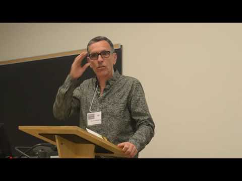 Peter Linebaugh (intro by David McNally): The Incomplete...History of May Day (1 of 4)