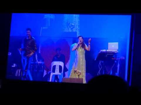 Kumar Sanu & Sadhana Sargam Live Sydney - Jab Koi Baat Bigad jaye - Jurm Mp3