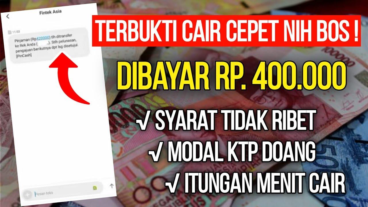 Pinjaman Online Langsung Cair | Apk Pinjaman Uang Tanpa ...