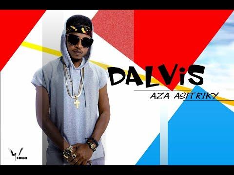 DALVIS - Aza asitriky - (Official Video)