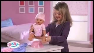 Кукла BABY born(, 2014-07-18T12:53:40.000Z)