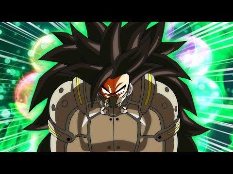 GOKUS STÄRKSTE FORM!? (DIE RÜCKKEHR) Dragonball Heroes Folge 1 Spoiler