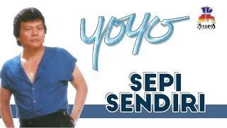 Download lagu Yoyo  -  Sepi Sendiri (Official Music Audio)