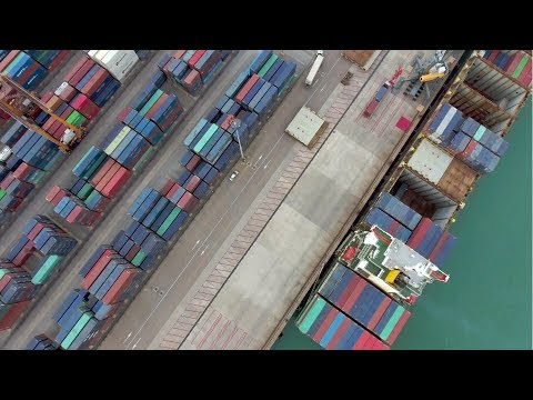 JLL Research   Growth in logistics sector luring investors in Asia Pacific