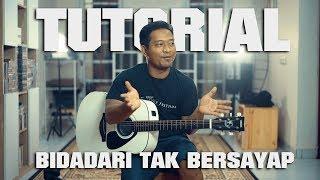 Download lagu  BIDADARI TAK BERSAYAP - ANJI