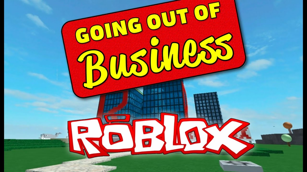 Roblox Shutting Down 2020 Fake