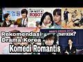 Rekomendasi Drama Korea Drakor Komedi Romantis Bikin Baper dan Ngocok perut banget