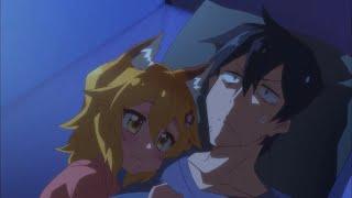 Смешные моменты из аниме. Аниме приколы. Подборка приколов#5