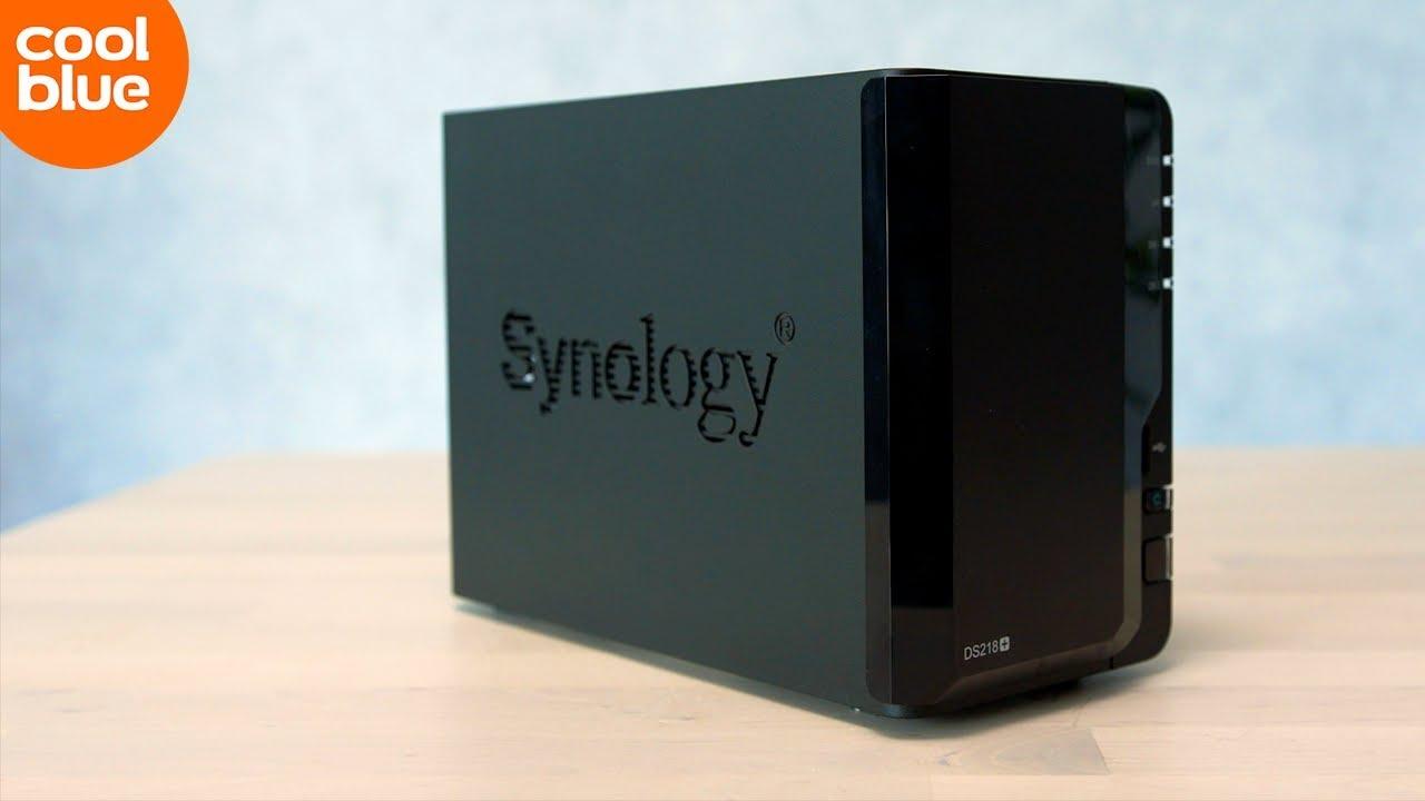 How do I install Plex on my Synology NAS? - Coolblue