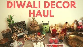 Diwali Decoration Ideas: Diwali Shopping Haul | Home Centre | @Home | Shoppers Stop