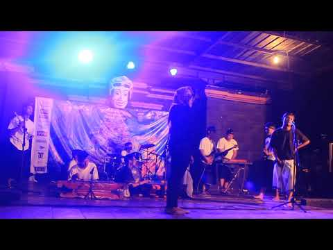 JOWOSKABEH Anoman Obong Live @ MALANG ART FESTIVAL Senaputra Malang (1 Desember 2017)