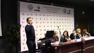 CleanNow - Михаил Харламов рассказывает о классификации бизнес центров