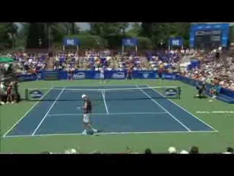 2010 Olympus US Open Series Recap: Week 1 (Atlanta Tennis Championships)