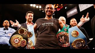 Claressa Shields Talks About Post-Fight Altercation with Christina Hammer