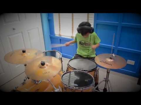 Flo Rida - Low (Drum Cover)