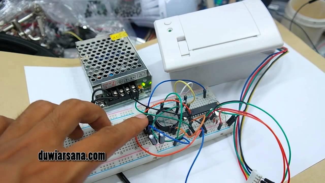 Master Mikro AVR V2 Tokotronik