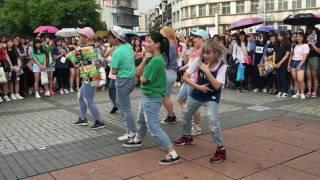 Video 160609 BTS(방탄소년단) - FIRE cover dance By DAZZLING download MP3, 3GP, MP4, WEBM, AVI, FLV Agustus 2018