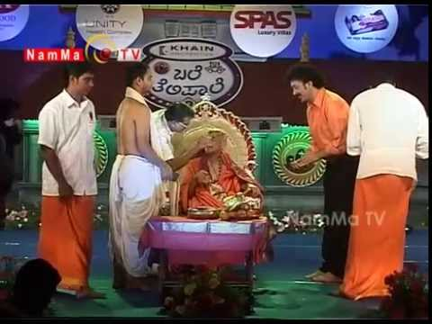 NAMMA TV - BALE TELIPAALE Season 2 - 14 Travel Video